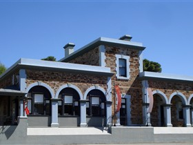 Burra Regional Art Gallery - WA Accommodation