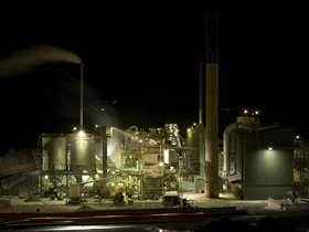 Nyrstar Lead Smelter - WA Accommodation