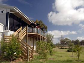 Newman's Horseradish Farm and Rusticana Wines - WA Accommodation