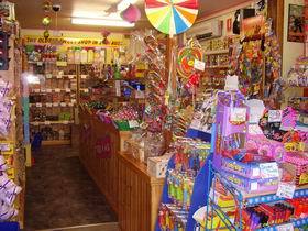 Hahndorf Sweets - WA Accommodation