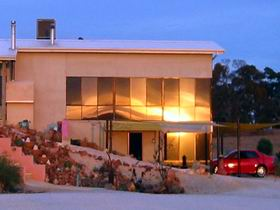 Mt Surmon Wines - Scarlattis Gallery - WA Accommodation