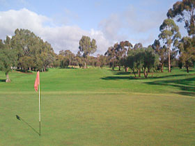 Regency Park Golf Course - WA Accommodation