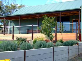 Willunga Creek Wines - WA Accommodation