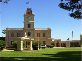 Discovering Historic Kadina Town Drive - WA Accommodation