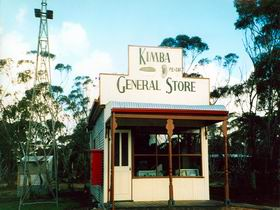 Kimba Historical Museum - WA Accommodation