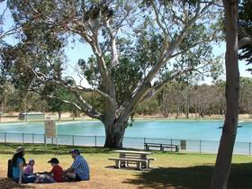 Naracoorte Nature Park and Swimming Lake - WA Accommodation