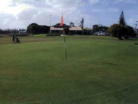 Port Macdonnell Golf Club - WA Accommodation