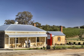Two Hands Wines - WA Accommodation
