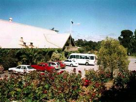 Beerenberg Farm - WA Accommodation
