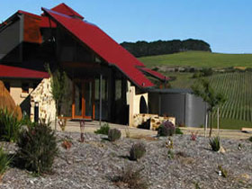 Parri Estate Mount Compass Cellar Door - WA Accommodation