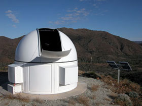 Arkaroola Astronomical Observatory - WA Accommodation