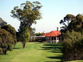 Mount Osmond Golf Club - WA Accommodation