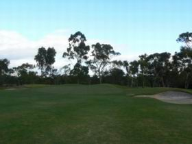 Naracoorte Golf Club - WA Accommodation
