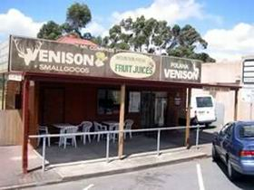 Mount Compass Venison - WA Accommodation