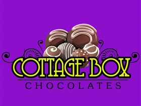 Cottage Box Chocolates - WA Accommodation