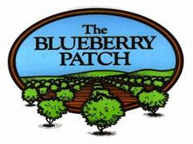 The Blueberry Patch - WA Accommodation
