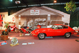 National Automobile Museum of Tasmania - WA Accommodation