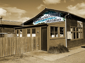 Dunalley Waterfront Cafe and Gallery - WA Accommodation