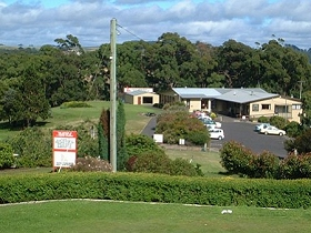 Burnie Golf Club - WA Accommodation