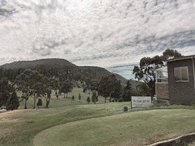 New Norfolk Golf Club - WA Accommodation