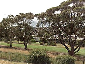 Rosny Park Public Golf Course - WA Accommodation