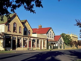 Latrobe Market - WA Accommodation