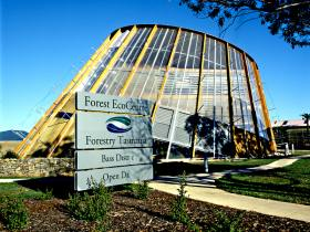Forest EcoCentre - WA Accommodation