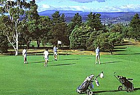 Riverside Golf Club Ltd - WA Accommodation
