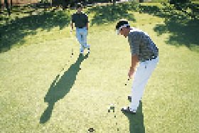 Tarraleah Golf Course - WA Accommodation
