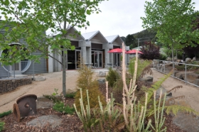 Tin Dragon Interpretation Centre and Cafe - WA Accommodation