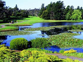 Mowbray Golf Club Ltd - WA Accommodation