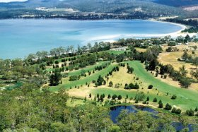 Orford Golf Club - WA Accommodation