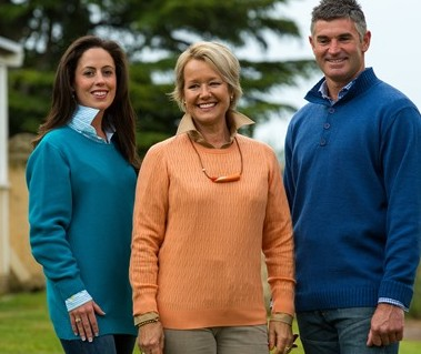 Casaveen Knitwear - WA Accommodation