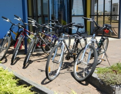 George Town to Low Head Walking and Cycling Trail