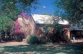 Springvale Homestead - WA Accommodation