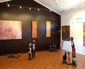 Ironwood Arts - WA Accommodation
