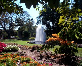 George Brown Darwin Botanic Gardens - WA Accommodation