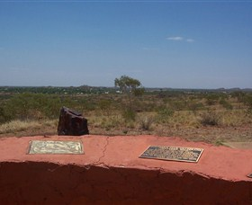 Bill Allen Lookout - WA Accommodation