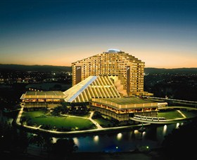 Jupiters Hotel and Casino - WA Accommodation