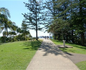 Pat Fagan Park - WA Accommodation