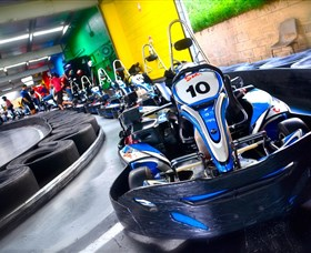 Go Karting Gold Coast - WA Accommodation