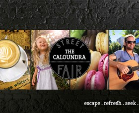The Caloundra Street Fair - WA Accommodation