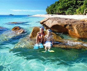 Fitzroy Island National Park - WA Accommodation