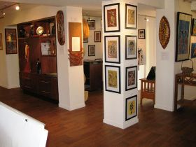 Janbal Gallery - WA Accommodation