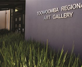Toowoomba Regional Art Gallery - WA Accommodation