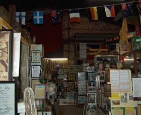 Military and Memorabilia Museum - WA Accommodation