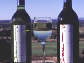 Crane Wines - WA Accommodation