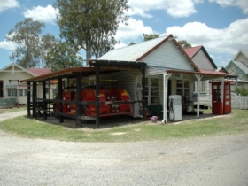 Beenleigh Historical Village and Museum - WA Accommodation