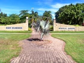 Dan Gleeson Memorial Gardens - WA Accommodation