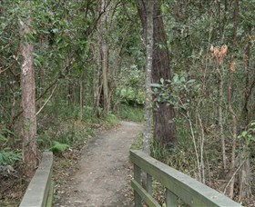 Springwood Conservation Park - WA Accommodation